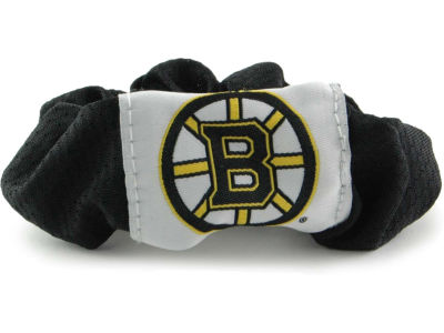 Boston Bruins Hair Twist