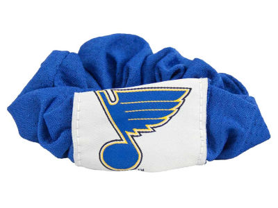 St. Louis Blues Hair Twist