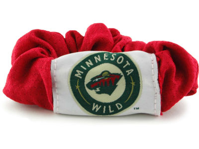 Minnesota Wild Hair Twist