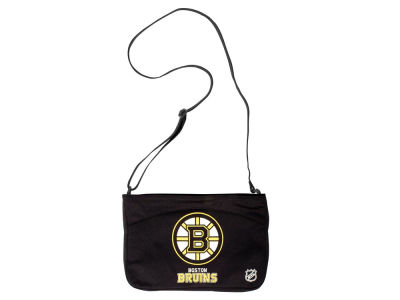 Boston Bruins Jersey Mini Purse