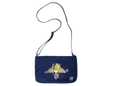 Florida Panthers Jersey Mini Purse