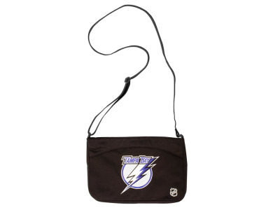 Tampa Bay Lightning Jersey Mini Purse