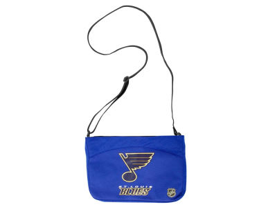 St. Louis Blues Jersey Mini Purse