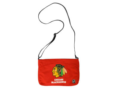 Chicago Blackhawks Jersey Mini Purse