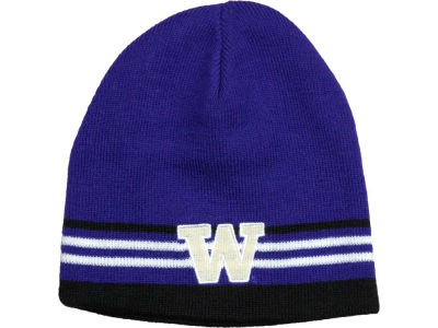 Washington Huskies Top of the World Outside In Knit