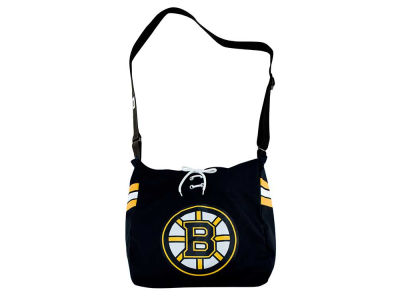 Boston Bruins MVP Jersey Tote