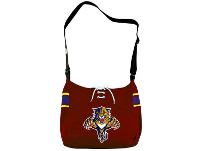 Florida Panthers MVP Jersey Tote