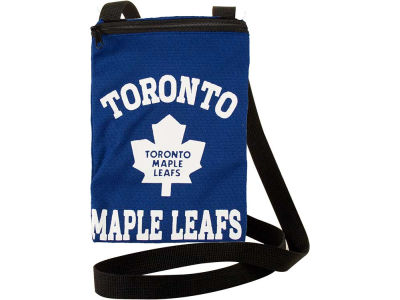 Toronto Maple Leafs Gameday Pouch