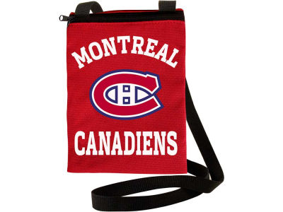 Montreal Canadiens Gameday Pouch