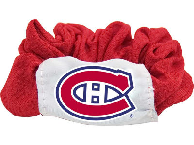Montreal Canadiens Hair Twist