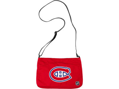Montreal Canadiens Jersey Mini Purse