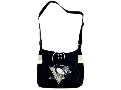 Pittsburgh Penguins MVP Jersey Tote