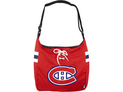 Montreal Canadiens MVP Jersey Tote