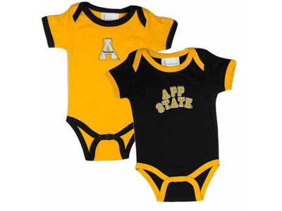 Appalachian State Mountaineers NCAA Infant  Creeper