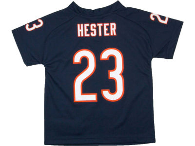 Chicago Bears Devin Hester NFL Youth Fashion Performance T-Shirt