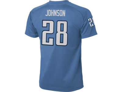 Tennessee Titans Chris Johnson NFL Youth Fashion Performance T-Shirt