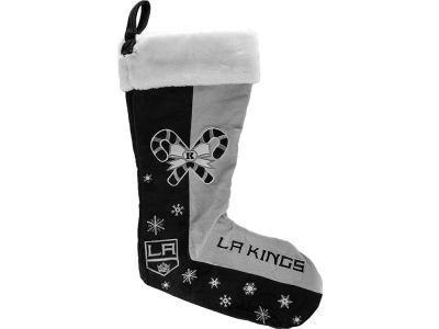 Los Angeles Kings Team Logo Stocking