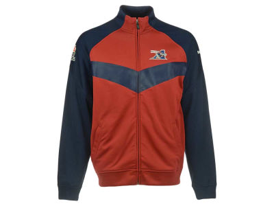 Montreal Alouettes Reebok CFL Men's Travel Jacket