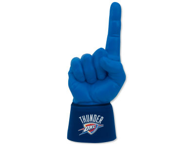 Oklahoma City Thunder Ultimate Hand