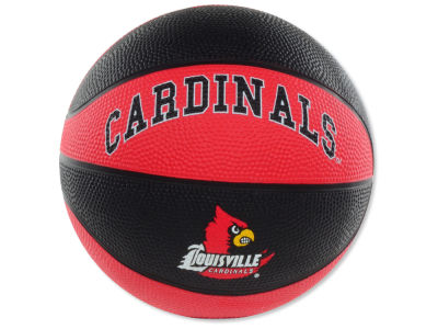 Louisville Cardinals Alley Oop Youth Basketball