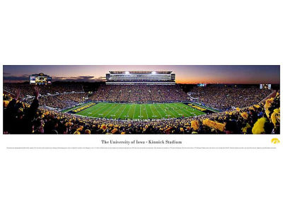 Iowa Hawkeyes Panoramic Unframed