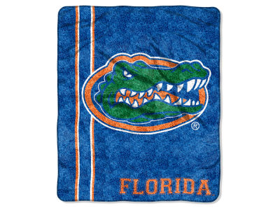 Florida Gators 50x60in Sherpa Throw