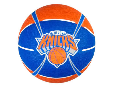 New York Knicks Logo Ball Size 3 Unboxed