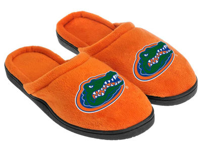 Florida Gators Cupped Sole Slippers
