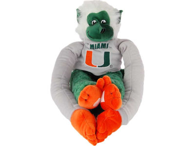 Miami Hurricanes Rally Monkey