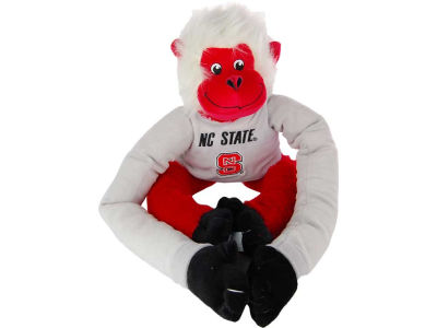 North Carolina State Wolfpack Rally Monkey