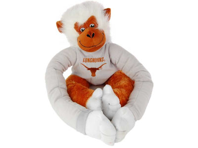Texas Longhorns Rally Monkey