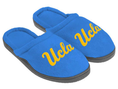 UCLA Bruins Cupped Sole Slippers