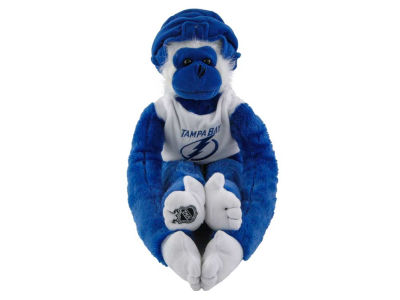 Tampa Bay Lightning Rally Monkey