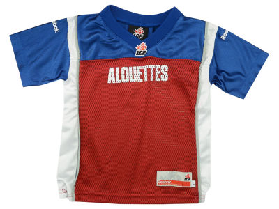 Reproduction Jersey d'enfant en bas âge de CFL