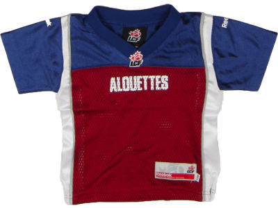 Reproduction infantile Jersey de CFL