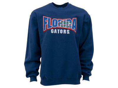 Florida Gators NCAA Powerblend Crew Sweatshirt