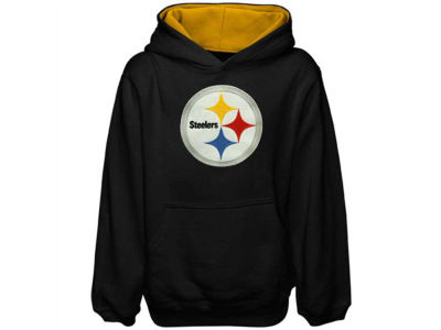 Pittsburgh Steelers NFL Youth Sportsman Pullover Hoodie
