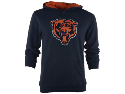 Chicago Bears NFL Youth Sportsman Pullover Hoodie