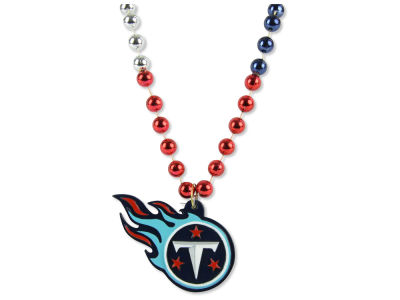 Tennessee Titans Team Logo Beads-Rico