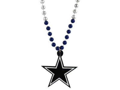 Dallas Cowboys Team Logo Beads-Rico