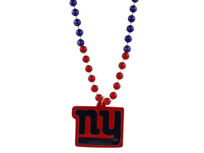 New York Giants Team Logo Beads-Rico