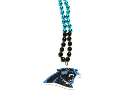 Carolina Panthers Team Logo Beads-Rico