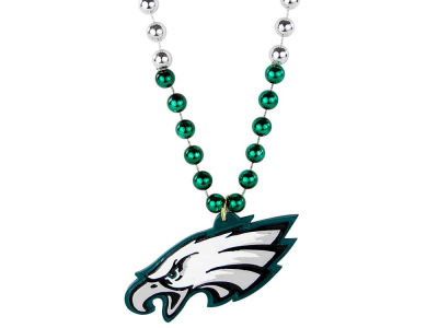 Philadelphia Eagles Team Logo Beads-Rico