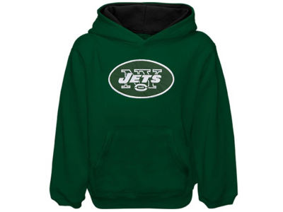 New York Jets NFL (4-7) Prime Pullover Hoodie