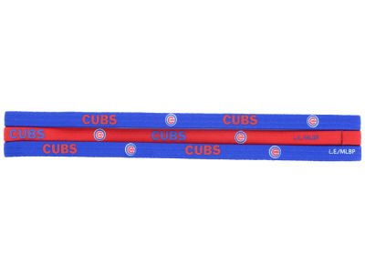 Chicago Cubs Elastic Hair Band