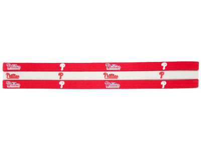 Philadelphia Phillies Elastic Hair Band