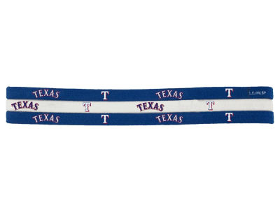Texas Rangers Elastic Hair Band