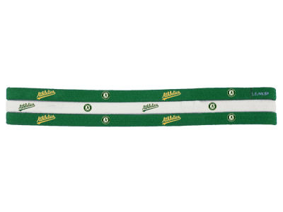 Oakland Athletics Elastic Hair Band