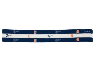 Detroit Tigers Elastic Hair Band