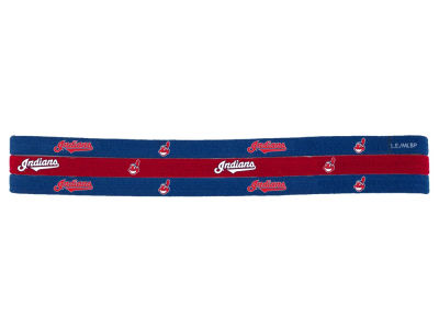 Cleveland Indians Elastic Hair Band